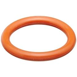Silicone O-ring for GL 45 Bottles